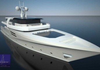 electric yachts