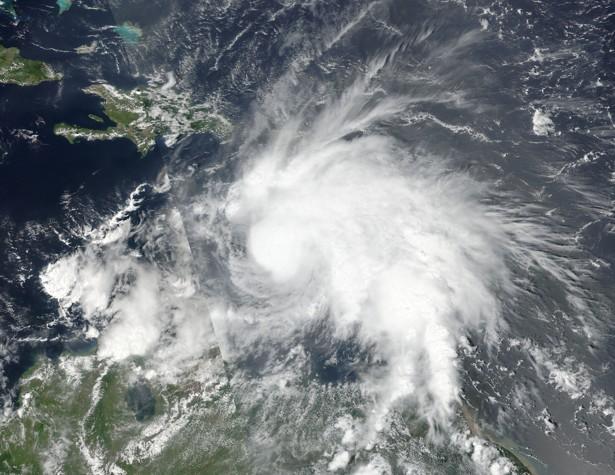 Hurricane Matthew Tips