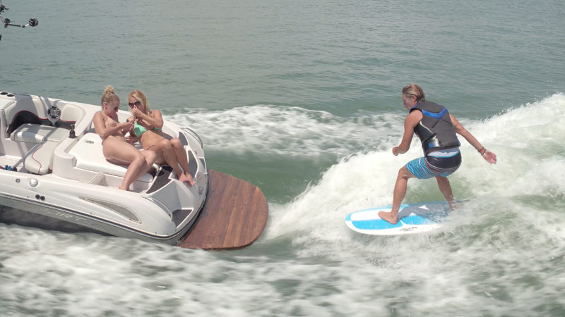 boat rentals for watersports