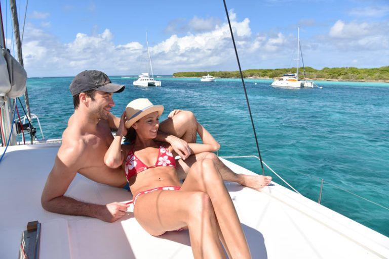 Boating date ideas