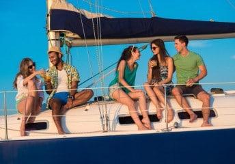 california boat rentals