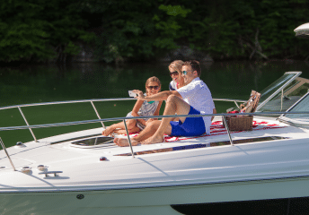 Fathers day boat rentals