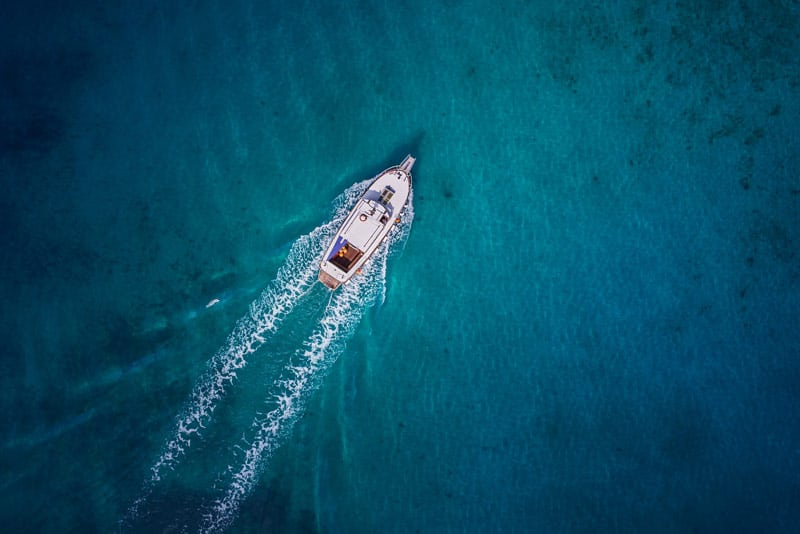 Yacht Charter: The perfect way to beat the winter blues!