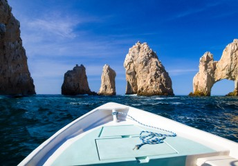 Mexico Boating