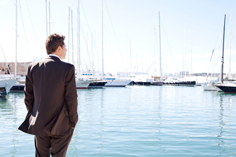 Is buying a boat the right investment