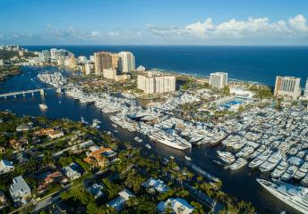 2020 Fort Lauderdale Boatshow