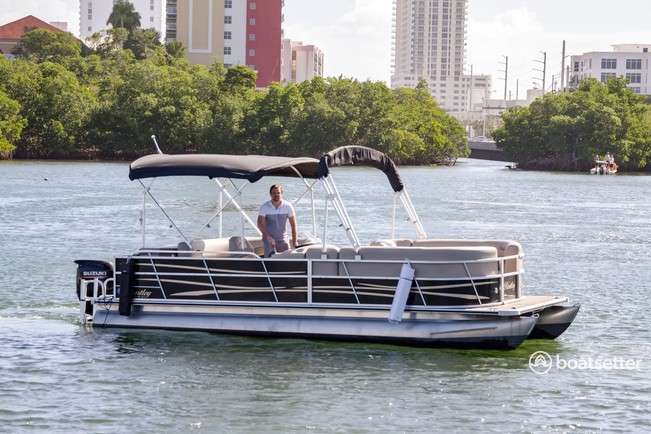 pontoon buyers guide
