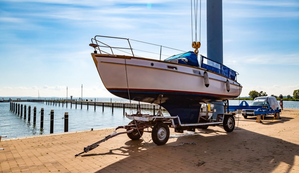 starting a boat charter business