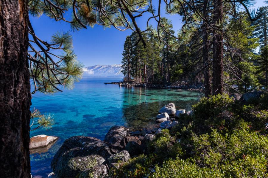 lake tahoe header