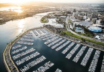 Redondo Beach boat rentals