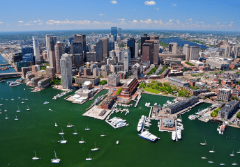 Family-Friendly Boat Outings in Boston, MA