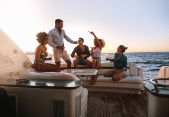 The 22 Best Boat Songs: The Ultimate Boating Party Playlist