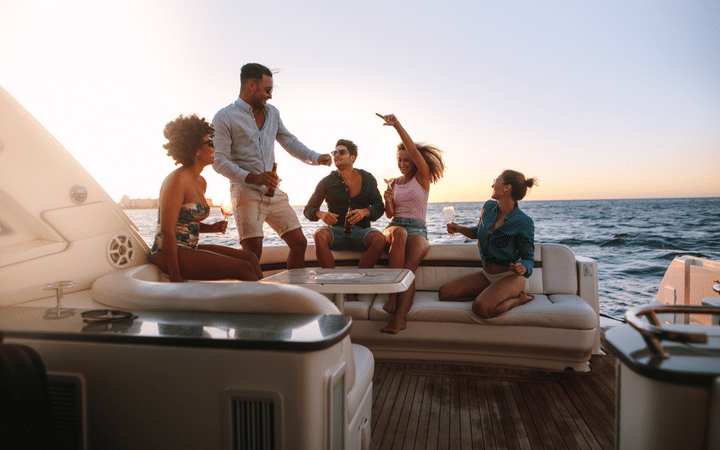 22 Best Boat Songs- The Ultimate Boating Party Playlist
