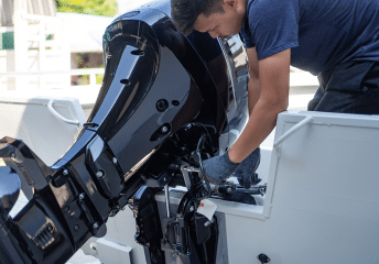 finding a good boat mechanic