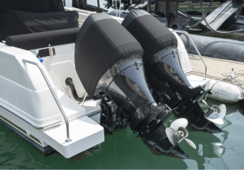 How much does a boat motoro cost