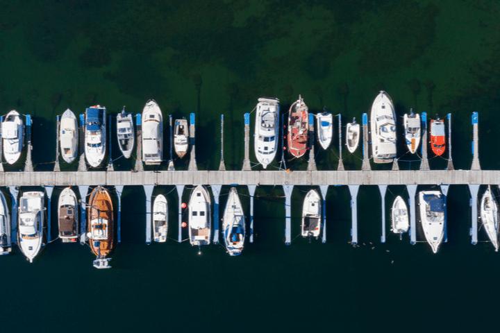 boat types