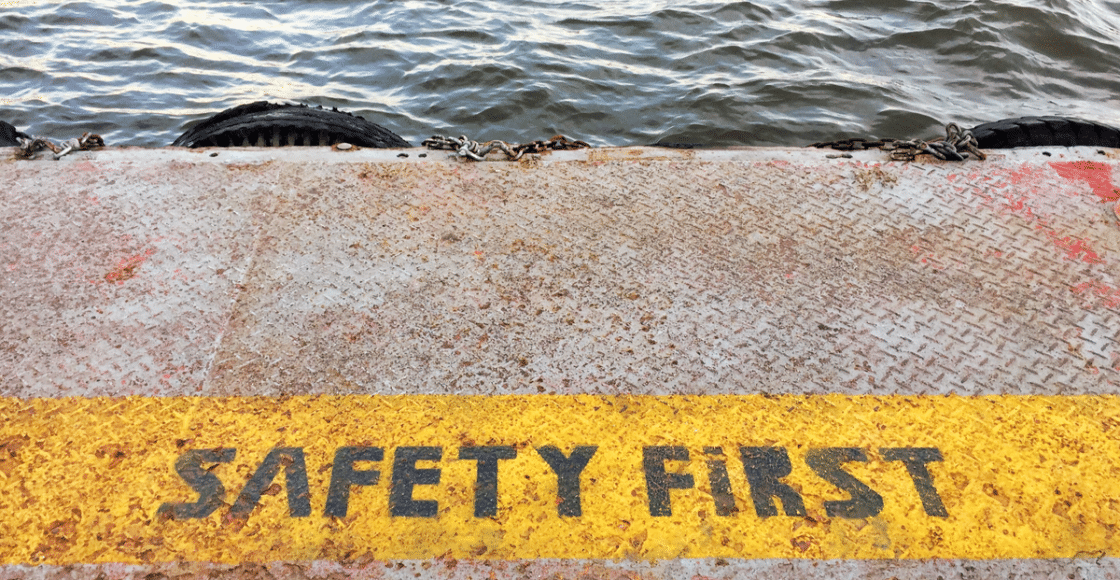 Boater safety exam guide