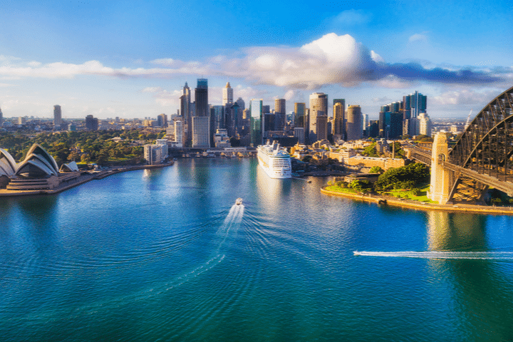 Australiaboating