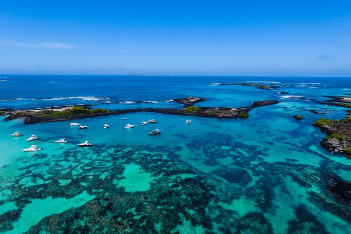 Galapagos Islandsboats rental