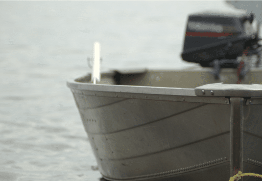 best aluminum fishing boats