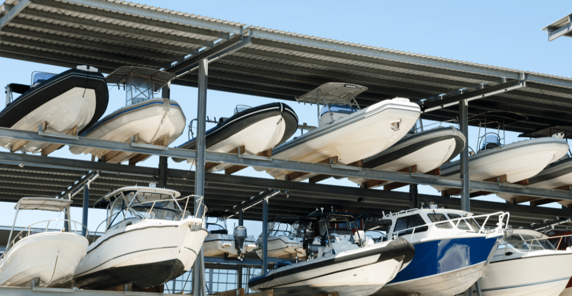 Best boats under $20,000