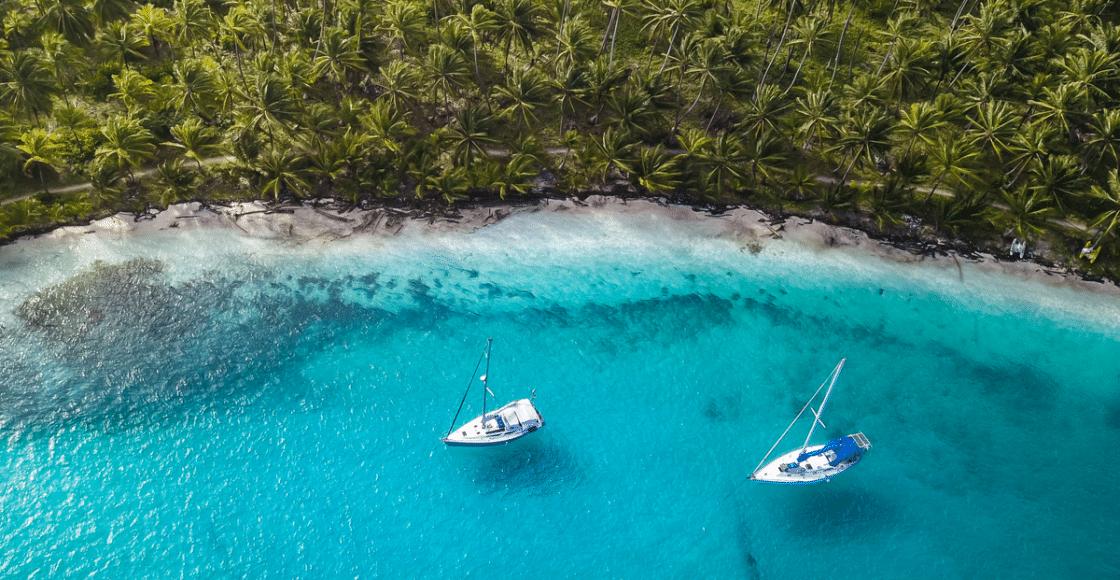 Top boating destinations